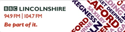 logo for BBC Lincolnshire  Radio